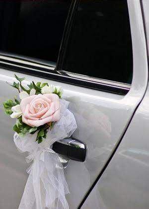 flowers  wedding car decoration  pune