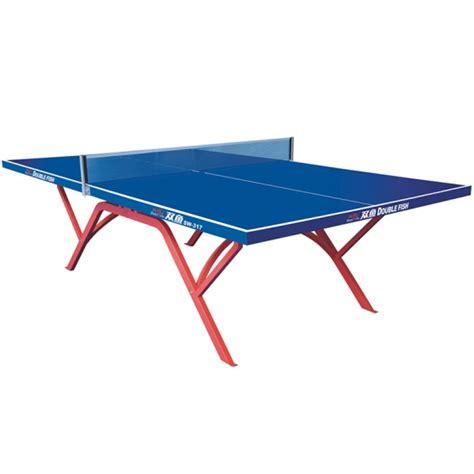 tabel tenis meja bagus outdoor  pelatihan pemasok