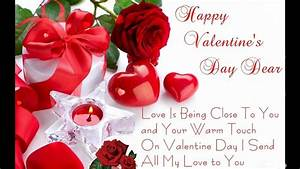 Happy Valentine's Day Wishes,Greetings,Whatsapp Video,E ...