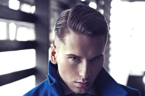 25 Best Side Part Hairstyles + Parted Haircuts For Men