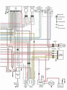2006 Polaris Ranger 500 Efi Wiring Diagram