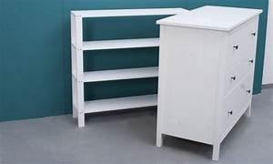 Wickelaufsatz Hemnes Ikea : wickelaufsatz f r ikea hemnes regal paula kinderzimmer ~ Watch28wear.com Haus und Dekorationen