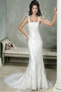 39 sheath wedding style dresses 39 make a flairy appearance unique wedding ideas and - Sheath Wedding Dresses