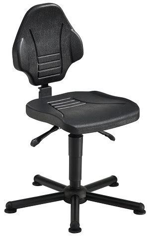 chaise pour personne forte chaise atelier polyuréthane pour personne forte maxi 150