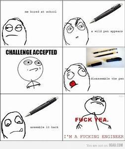 Funny Engineeri... Engineering Challenge Quotes