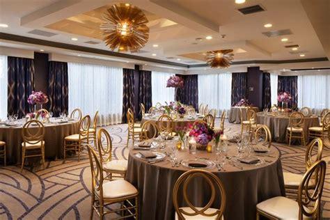 avenue   arts hotel costa mesa ca wedding venue