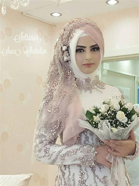 1135 Besten Muslimah Bridal Hijabi Bilder Auf Pinterest