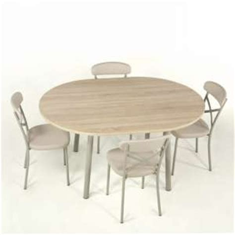 table ronde cuisine table ronde 4 pieds