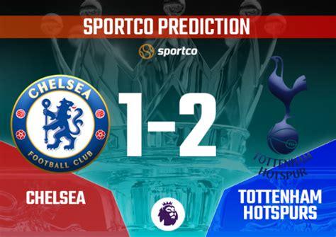 Chelsea vs Tottenham Preview - Premier League 2020/21