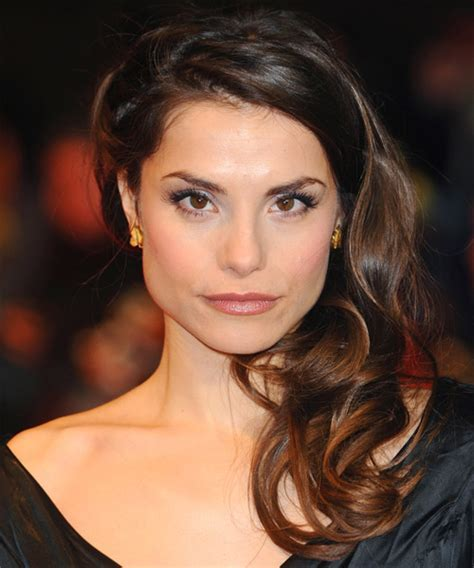 Charlotte Riley Hairstyles for 2018   Celebrity Hairstyles