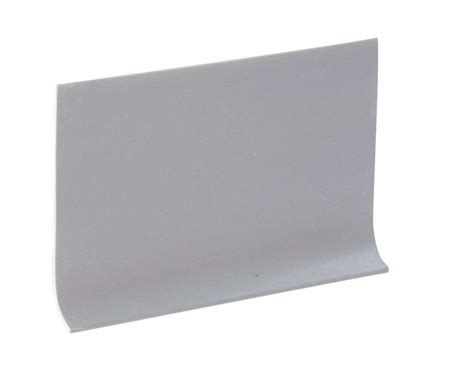gray l base moulding millwork the home depot canada