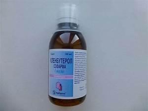 U0421lenbuterol Syrup 1mcg  Ml 100ml Buy Clen Online