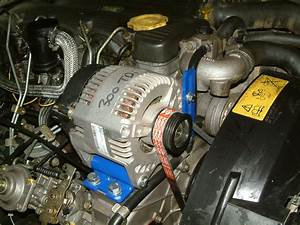 300tdi Defender  Discovery  U0026 Rrc Twin Alternator Mount  Gl1104  U2013 Gwynlewis4x4 Co Uk