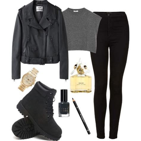 The 25+ best Black timbs ideas on Pinterest   Black timberland boots Black timberlands and ...