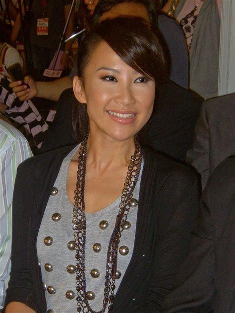 Coco Lee Wikidata