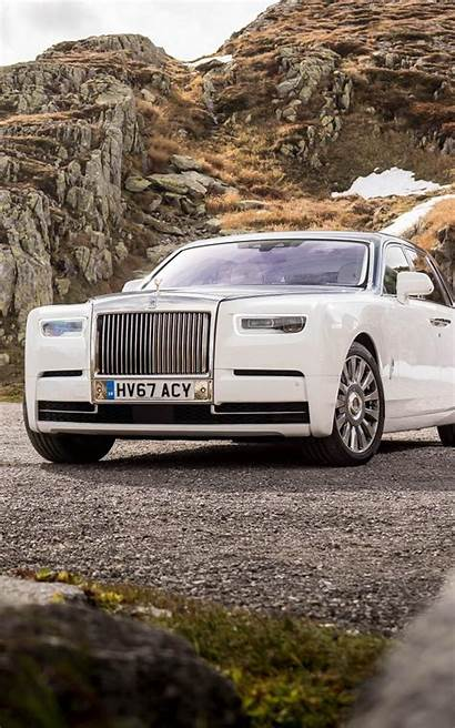 Royce Rolls Phantom Mobile Wallpapers 4k Android