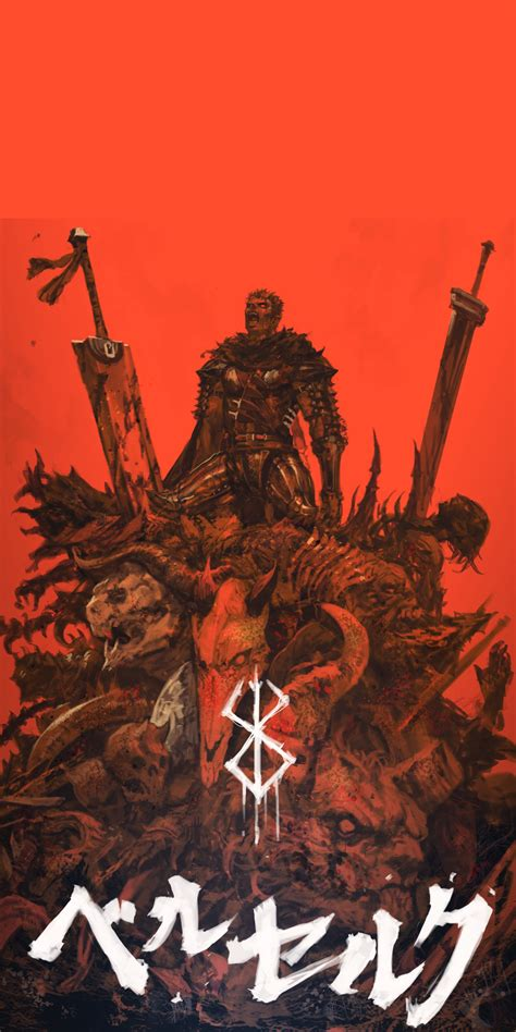 Find and download berserk wallpaper on hipwallpaper. Berserk Phone Wallpapers - Top Free Berserk Phone Backgrounds - WallpaperAccess