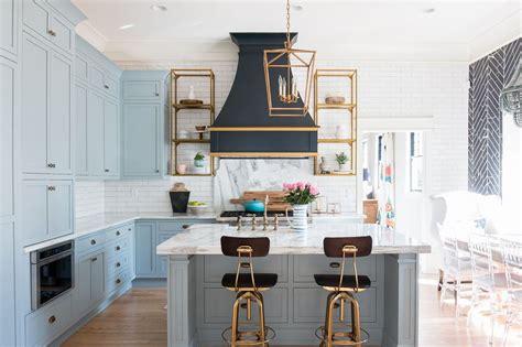 Blue Kitchen Ideas by Beautiful Blue Kitchen Design Ideas
