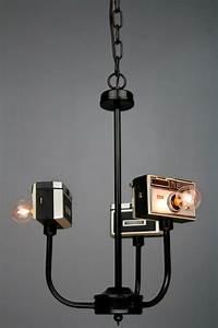 30 Cool and Creative Lamps -DesignBump  Creative