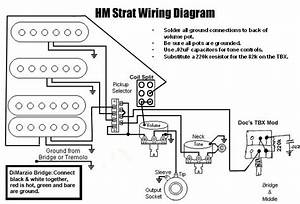 Heavy Metal Strat Pages