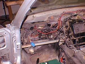 1979 Triumph Tr7 Project