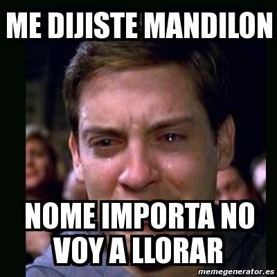 Mandilon Memes - memes de mandilones imagenes chistosas