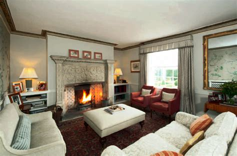 Property For Sale In Kensington Palace Gardens by Royalty Kate Middleton S Family Home In Bucklebury Berkshire