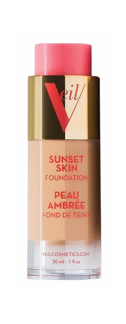 Skin Sunset Veil Foundation Medium Views Frendsbeauty