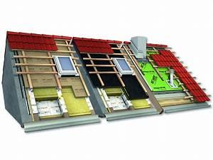 Wie Wird Ein Dach Gedämmt : wie d mme ich ein dach deinebaustoffe blog ~ Lizthompson.info Haus und Dekorationen