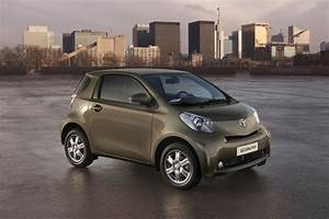 Agenda Form Toyota Planning Hybrid Iq And Aygo By 2020 News