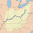Ohio River - Wikipedia