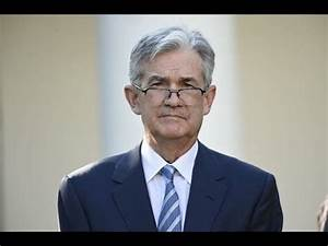 LIVE: Fed Chair Jerome Powell Holds Press Conference ...