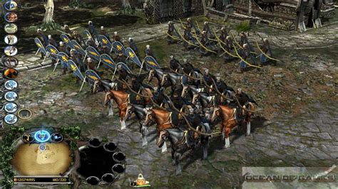 siege emperor the lord of the ring the battle for middle earth 2 free