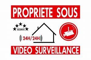 Video Surveillance Maison : video surveillance maison systeme surveillance maison ~ Premium-room.com Idées de Décoration