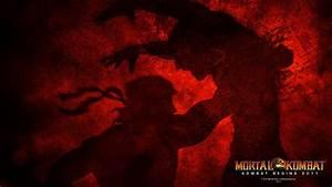 Nuevos Wallpaper HD de Mortal Kombat 9 [Mortal Kombat 2011 ...