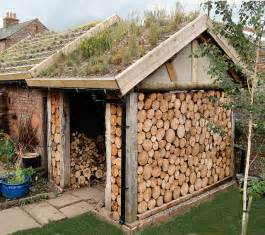 Lumber Storage Rack Plans Free by Building Your Log Shed Cool Shed Design