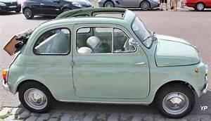 Fiat 500 Ancienne : fiat 500 trasformabile transformable guide automobiles anciennes ~ Medecine-chirurgie-esthetiques.com Avis de Voitures