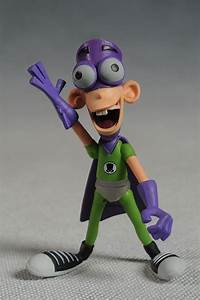 Review And Photos Of Fanboy And Chum Chum Action Figures