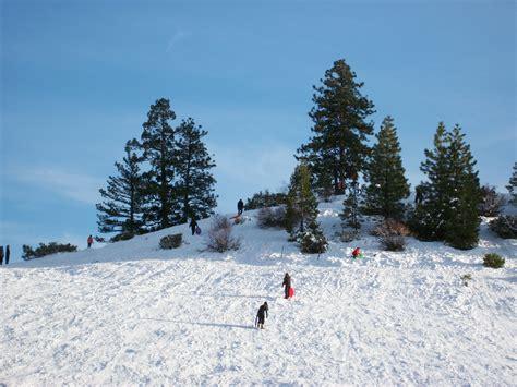 Explore: Skiing with Kids in Tuolumne County!
