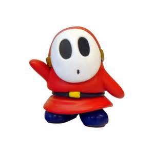 Super Mario Bros Mini Figures