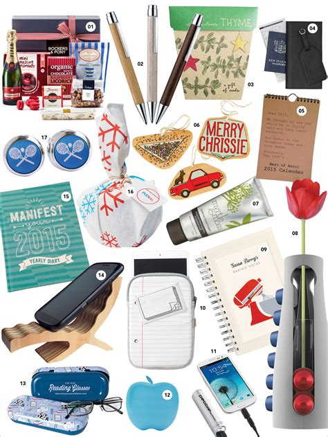 employee gifts hardtofind