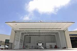 all posts by hydroswing With bifold hangar doors