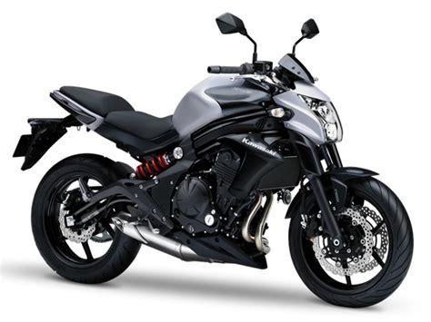 Review Kawasaki Er 6n by 2014 Kawasaki Er 6n Review Top Speed