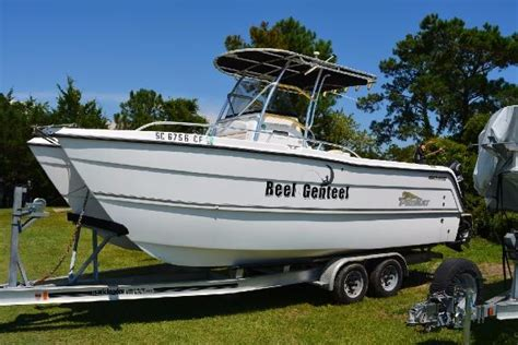 Saltwater Fishing Boats For Sale In South Carolina by Saltwater Fishing Boats For Sale In River South