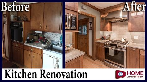 kitchen makeover pictures before and after remodeling kitchen before and after farmhouse kitchen 9494
