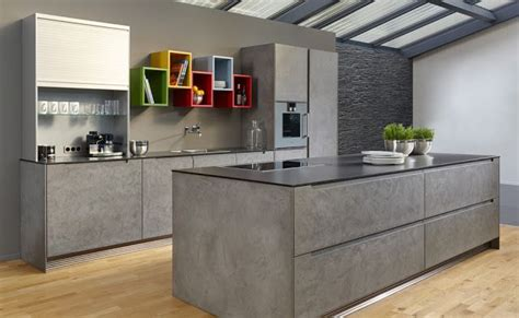 picture of kitchen cabinets cuisine avec 238 lot fa 231 ade finition b 233 ton cir 233 cuisine 4189