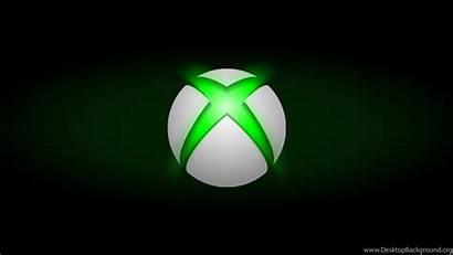Xbox Dark Wallpapers Deviantart Glowy Background Desktop
