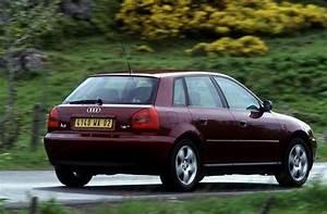 Cote Audi A3 : audi a3 1 re g n ration l 39 argus ~ Medecine-chirurgie-esthetiques.com Avis de Voitures