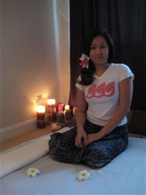 tanthai massage bristol  reviews thai massage