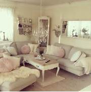 Living Room Inspiration Ideas by 37 Enchanted Shabby Chic Living Room Designs DigsDigs